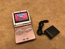 Nintendo Game Boy Advance SP Model No. AGS-101 SYSTEM