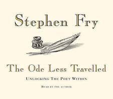 FRY,STEPHEN-RC 906 THE ODE LESS TRAVELLED CD CD NEW