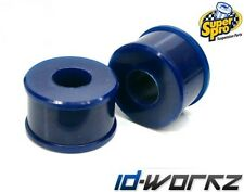HONDA CIVIC CRX ED EC 1.6 VTI EE9 EF9 REAR TRAILING ARM BUSH 38MM SUPERPRO POLY