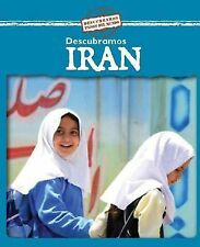 Descubramos Iran/ Looking at Iran (Descubramos Paises Del Mundo /-ExLibrary