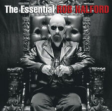 ROB HALFORD The Essential 2CD BRAND NEW Fight Judas Priest