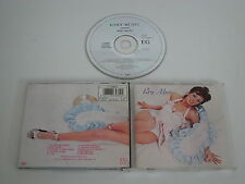 ROXY MUSIC/ROXY MUSIC(VIRGIN-EG RECORDS EGCD 6) CD ALBUM