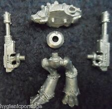 1989 Epic Imperial Guard Warhound Class Scout Titan 1 Citadel 6mm 40K Warhammer