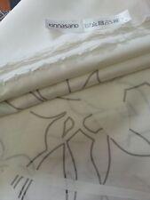 KINNASAND LOLA tessuto stoffa scampolo DESIGN tenda 300x200 TELO pannello