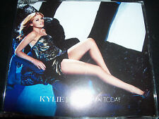 Kylie Minogue Better Than Today Australian CD Single Includes Remixes