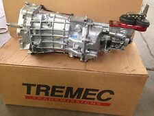 GM Tremec Magnum T-56 with F-Body Tailhousing