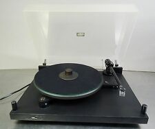 vintage high end hifi turntable Project P6 Plattenspieler Pro-ject record player