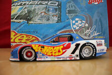 1 18  GMP ACME HOT WHEELS TRANS AM CAMARO JACK BALDWIN