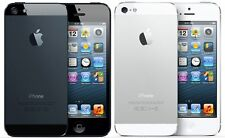APPLE IPHONE 5 64GB A+ LIBRE +FACTURA+ 8 ACCESORIOS DE REGALO+ 1 AÑO DE GARANTÍA