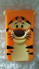 Silicone Cover per cellulari TIGER para SAMSUNG GALAXY CORE PRIME G360