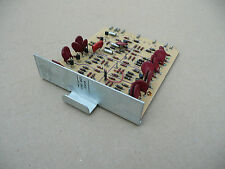 Motorola Spectra Tac Comparator Time Out Timer Module TLN8769A