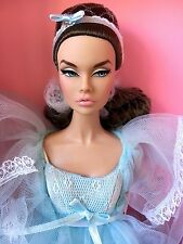 "FASHION ROYALTY W CLUB LOTTERY POWDER PUFF POPPY PARKER DOLL 12""  NRFB LE"