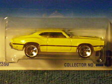 HOT WHEELS,1991,OLDS 442 W-30,COLLECTOR #267