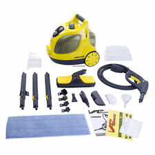 Vapamore PRIMO Multi-Use Steam Cleaning System MR-100 NEW