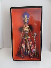 2012 BARBIE TRIBAL BEAUTY GOLD LABEL NEW IN BOX, NEVER OPENED