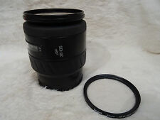 Minolta 28-105mm F3.5-4.5 Zoom Lens for Minolta / Sony A Mount Free UK Post
