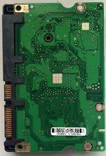 100466725 REV A Seagate Festplatten PCB ST3500320AS STM3500320AS ST3500320SV