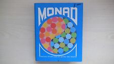 3M Company MONAD Strategic Action Game of Buying and Trading 1970