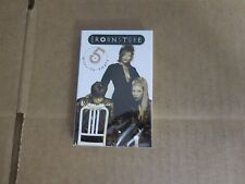 BROWNSTONE 5 MILES TO EMPTY MJJ PRODUCTIONS FACTORY SEALED CASSETTE SINGLE