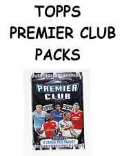 Topps Premier Club 2016 Packets Trading Card packs Brand New Sealed from box