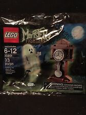 Lego Monter Fighters 30201 GHOST