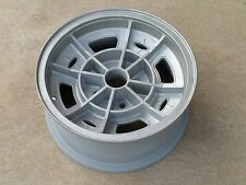 Marcos OEM Magnesium, alloy wheel (13 inch)  1968 - 1972