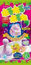 Kracie NeruNeruNerune Grape Japanese DIY candy making kit Popin Cookin Japan