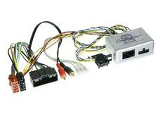 Lenkradadapter CAN-Bus Interface Ford Fiesta JA8 ab 2010 Pioneer Radio 42-FO-305