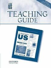 A History of US: Student Guide for from Colonies to COuntry Book 3 Hofus by...