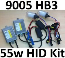 9005 HB3 HID 55W Kit Mazda 3 4 CX7 CX9 MX5 Ford Cougar Explorer Hi Beam Lights