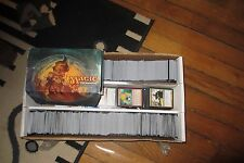 collection 1000 Cartes Magic The Gathering | MTG CARDS