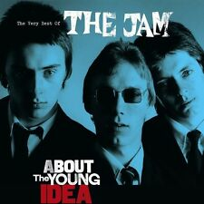 About The Young Idea: Very Best Of - Jam (2016, Vinyl NEUF)3 DISC SET