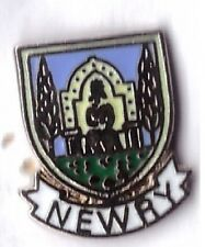 newry   lapel badge northern ireland county down county armagh
