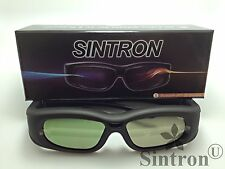 [Sintron] 3D Active Glasses For 2013 Samsung TV UN60F7100AF UN55F7100AF , in USA