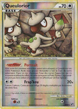Queulorior reverse - HS : Indomptable - 8/90 -Carte Pokemon Neuve France