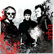 """A-HA - """"Analogue"""" - Norway/Norwegian Group"""