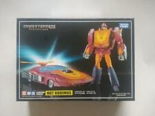New Takara Tomy Transformers Masterpiece MP-28 Hot Rodimus in Stock