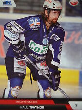 426 Paul Traynor Iserlohn Roosters DEL 2008-09