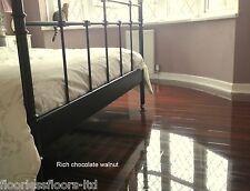 SUPER High Gloss Laminate Flooring **EXCLUSIVE COLOURS** (Price Per Sqm)