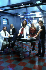 Tru Calling [Cast] (907) 8x10 Photo