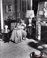 8x10 Print Marlene Dietrich New York City Apartment #0924