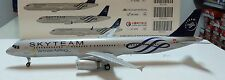 JC Wings - 1/200  Vietnam  Airlines A321    VN-A327  Skyteam  -  XX2482