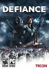 DEFIANCE PC DVD *NEW*