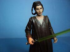 STAR WARS Depa Billaba Jedi Master Jedi Council #2 Saga Seies 2003