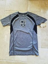 Los Angeles Kings T-Shirt BRAND NEW--Men's Small-Complete w/Original Tags