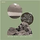 Dead Rat Orchestra The Guga Hunters of Ness CD