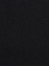 "6 YARDS BLACK 500D CORDURA 60"" URETHANE COATED MILITARY CORDURA NYLON DWR FABRIC"
