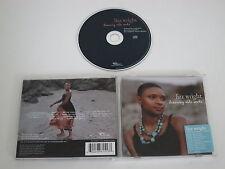 LIZZ WRIGHT/DREAMING WIDE AWAKE(VERVE FORECAST 0602498815533) CD ALBUM