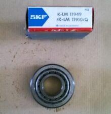 CUSCINETTO A RULLI CONICI  SKF K-LM 11949 / LM K-11910 / Q