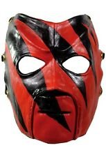Halloween Costume WORLD WRESTLING ENTERTAINMENT WWE KANE MASK PRE-ORDER NEW 2017